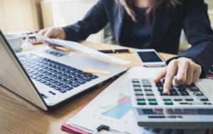 Accounting helper