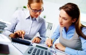 Accounting homework help